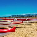 Kayaks by Jody Lane