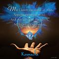 Kaypacha's Mantra 2.24.2016 by Richard Laeton