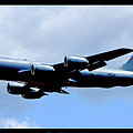Kc-135r Stratotanker Poster by Tommy Anderson