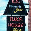 Kc Blues by Pamela Williams