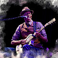 Keb' Mo' by Karl Knox Images