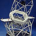 Keck Observatorys Ten Meter Telescope by Science Source