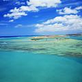 Keehi Lagoon by Bob Abraham - Printscapes