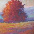 Keene Valley by Susan Williamson