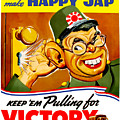 Keep em Pulling For Victory - WW2 by War Is Hell Store