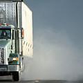 Keep On Truckin'... by Holly Ethan