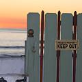 Keep Out by Jhiatt