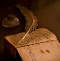 Keepers Journal by Karen Hanley Colbert