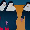 Keepers Of Their Faith by Renee Kahn