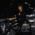 Keith Emerson Of Elp by Rich Fuscia