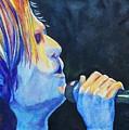 Keith Urban In Concert by Susan DeLain
