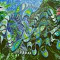 Kelp Dragon by Mark Sellers