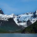 Kenai Fjords National Park Alaska by Diane E Berry