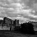 Kenilworth Castle 2 by Sol Revolver