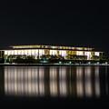 Kennedy Center by Sam Garvin
