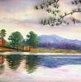 Kennesaw Mt. by Ann  Cockerill