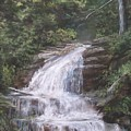 Kent Falls by Jack Skinner