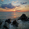 Kent Island Mother's Day Sunset by Dale Hall