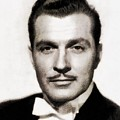 Kent Taylor, Vintage Actor by John Springfield
