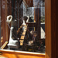 Kentuck Knob Frank Lloyd Wright by Steve Archbold