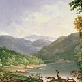 Kentucky River by Thomas Worthington Whittredge