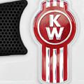 Kenworth Emblem 041418 by Rospotte Photography