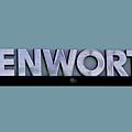 Kenworth Semi Truck Logo by Nick Gray