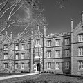 Kenyon College Bexley Hall by University Icons