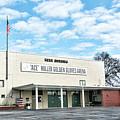 Kerr Building by Sharon Popek