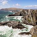 Kerry Cliffs by Scott Pellegrin