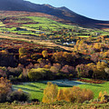 Kerry Ireland Autumn Landscape by Pierre Leclerc Photography