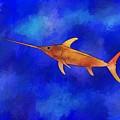 Kessonius V1 - Amazing Swordfish by Cersatti