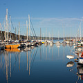 Kettering Harbour by Bruce