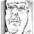 Kevin Callahan by Gary Peterson