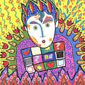 Kevin by Sharon Nishihara