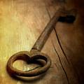 Key by Bernard Jaubert