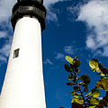 Key Biscayne Lighthouse, Florida by Nicole Freedman