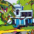 Key Largo by Robert Cawein