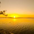 Key Largo Sunrise 2 by Chris Thaxter