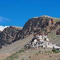 Key Monastery by Yew Kwang