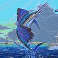 Key Sail Off0040 by Carey Chen