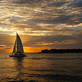 Key West by Chuck Johnson