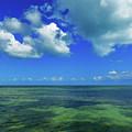 Key West Cloudscape 6 by Bob Slitzan