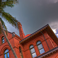 Key West Customs House by William Wetmore
