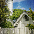 Key West Lighthouse Dsc01547_16 by Greg Kluempers