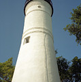 Key West Lighthouse by Richard Rizzo