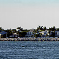 Key West Panorama by Bob Slitzan