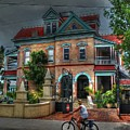 Key West by Roger And Michele Hodgson