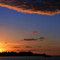 Key West Sunrise 14 by Bob Slitzan