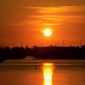 Key West Sunrise 36 by Bob Slitzan